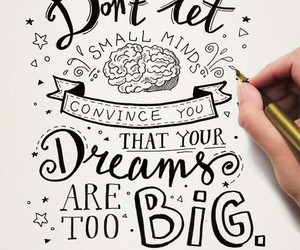 dreams, mind, and notes image