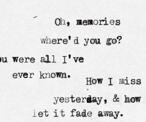 memories, panic! at the disco, and P!ATD image