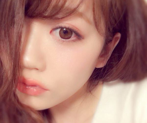 beauty, gyaru, and japan image