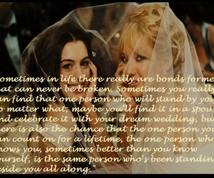 Bride Wars, forever, and hathaway image