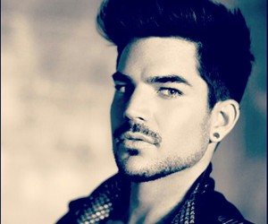 adam lambert and sexy image