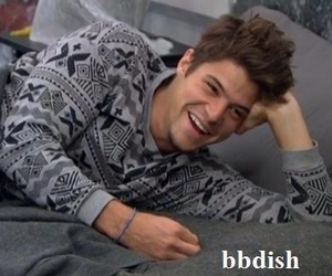 bb, zach rance, and big brother image