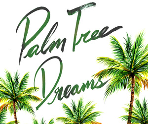 california, day dream, and illustration image