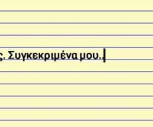 broken, greek, and quotes image