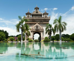 travel and lao image