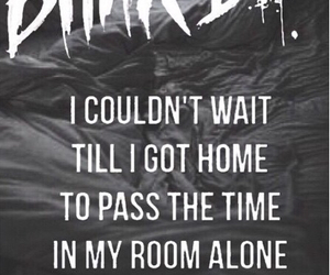 background, band, and blink-182 image