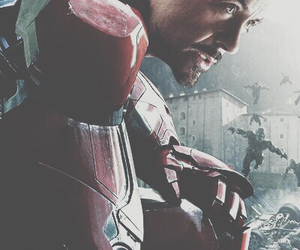 iron man, Avengers, and the avengers image