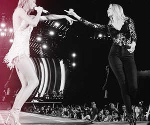 Taylor Swift, 1989, and gigi hadid image