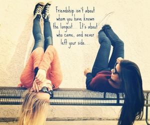 friends, best friends, and friendship image