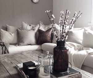 cosy, decor, and dreamhouse image