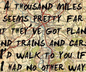 plain white t's, Lyrics, and hey there delilah image