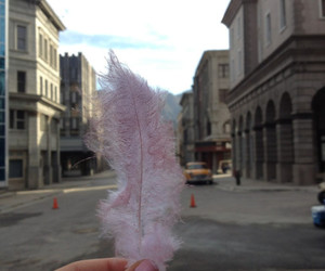 feather, ariana grande, and feather ariana grande image