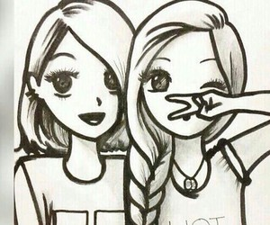 friends and bff image