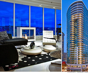 escala, seattle, and penthouse image