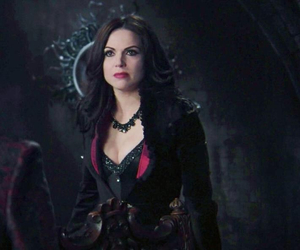 once upon a time, ouat, and evil queen image