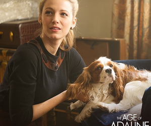 the age of adaline, beautiful, and blonde image