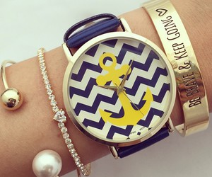 style, bracelet, and fashion image