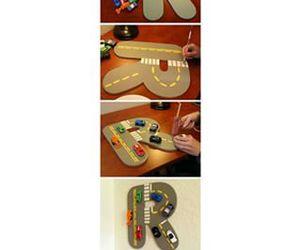 decoration, diy, and tutorial image