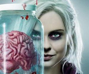 izombie, series, and zombie image