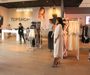 style, kylie jenner, and topshop image