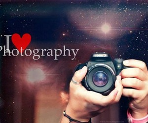 photography and love image