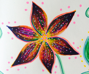 colors, draw, and drawing image