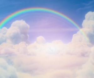 beautiful, wonderful, and sky image