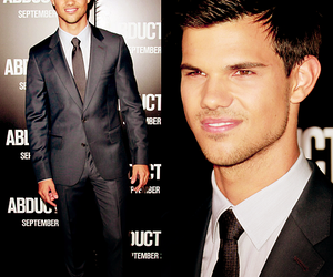 abduction, jacob black, and sexy image