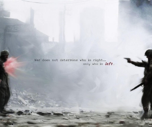 9gag, quote, and war image