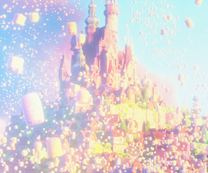 disney, rapunzel, and tangled image