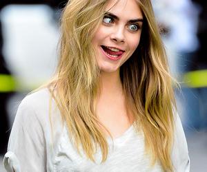 cara delevingne, model, and funny image