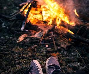 camp, Dream, and memories image