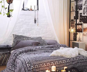 aztec, bed, and house image