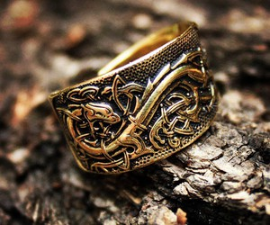 celtic and ring image