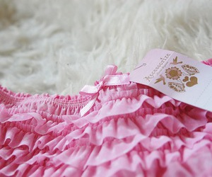 pink, panties, and lingerie image