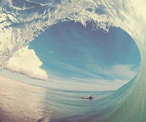Dream, sea, and summer image