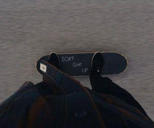 grunge, black, and skate image