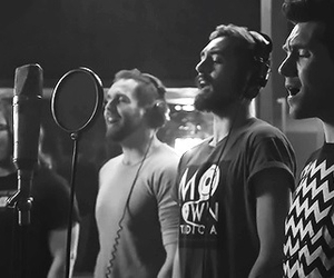 bastille, dan smith, and will farquarson image