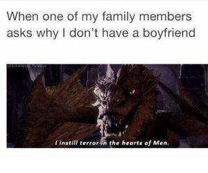 dragon and funny image