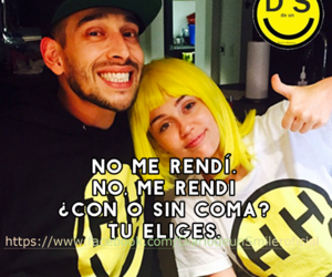 frases, miley cyrus, and smilers image