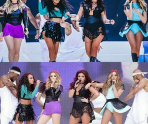 little mix, stb 2015, and little mix stb image