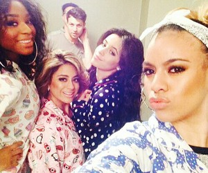 fifth harmony and 5h image