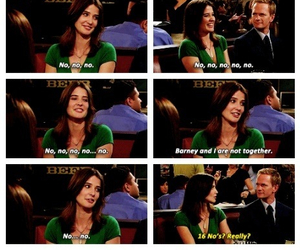 how i met your mother, barney, and Barney Stinson image