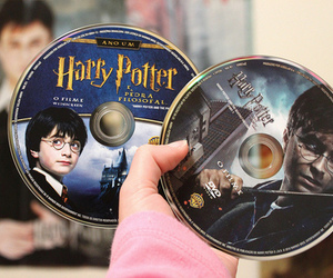 harry potter and film image
