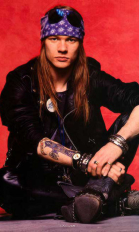 Image About Wallpaper In Axl Rose By Mychaela