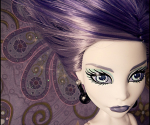 barbie, creepy, and doll image