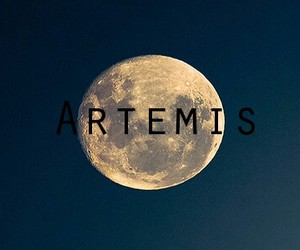artemis and luna image