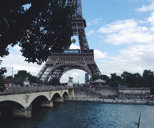 beauty, Dream, and paris image
