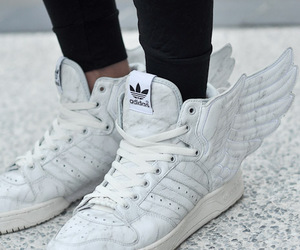 adidas, photography, and sneakers image
