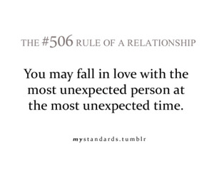 text, true, and love image